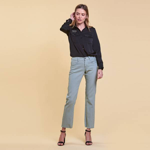 PANTALON BOYFRIEND KATE